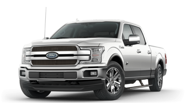 new 2019 Ford F-150 King Ranch Truck for sale in wisconsin